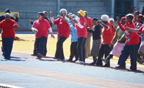 Mangaung selects team for elderly games