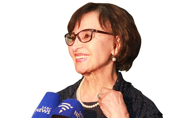 De Bruyn inspired by Mangaung